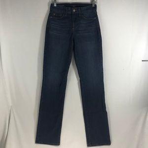 NYDJ Jeans - NYDJ Marilyn Straight leg Jeans